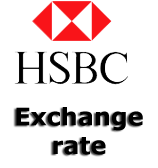exchange hsbc
