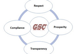gscvn core value